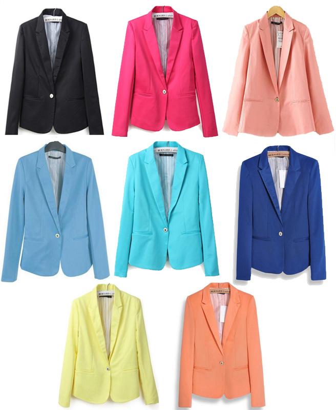 blauw jasje dames