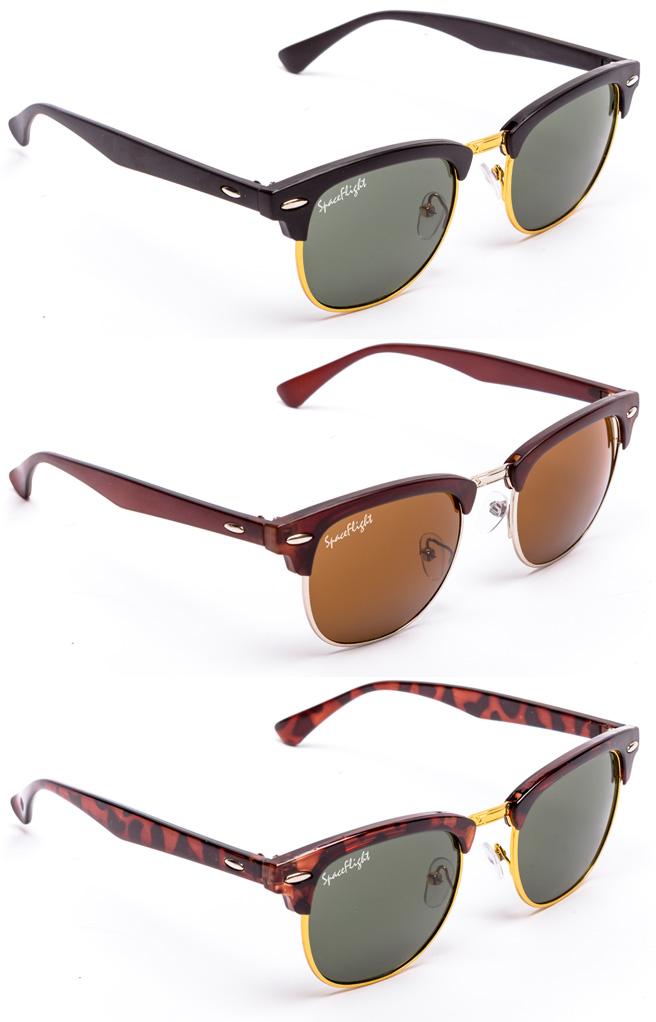 210b4f921e3c47 Of bestel een set van 3 zonnebrillen (alle kleuren) voor slechts €12