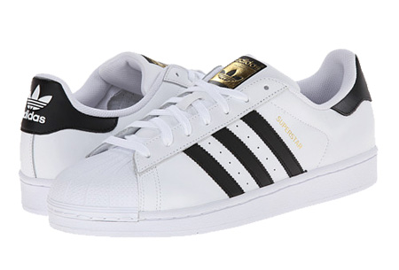 maten adidas superstar