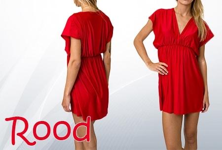 Beach kaftan jurk - In diverse kleuren | Laatste voorraad OP=OP