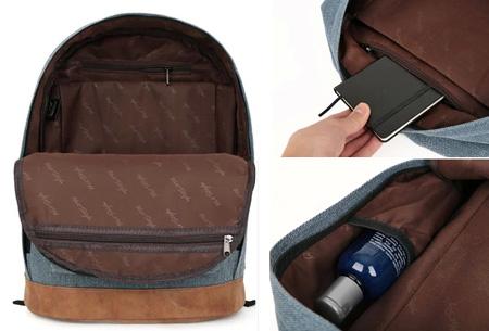 9bd9b30fb1e Rugzak | Trendy tas voor je schoolboeken of laptop