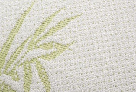 Bamboo Air Pillow | Ga voor een goede nachtrust met dit bamboe hoofdkussen