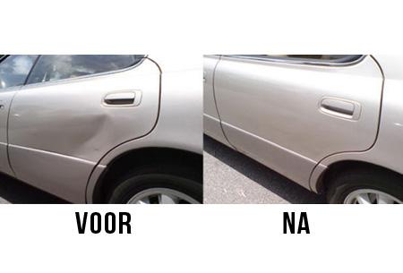 Hedendaags Pops-a-Dent auto uitdeukset nu slechts €12,95 ED-61