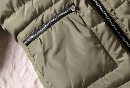 Hoody winterjas | Warme, gevoerde & comfortabele jas!