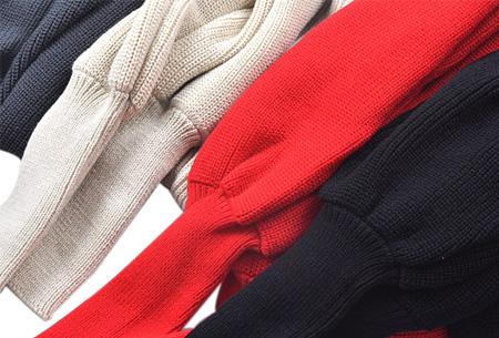 Gebreide bolero sjaal nu slechts €14,95 | Bolero en sjaal in één - heerlijke wintermusthave!