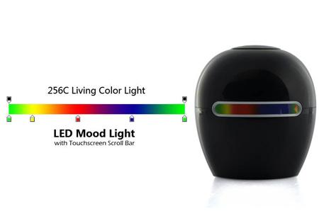LED Mood Light lamp nu slechts €19,95 | Creëer sfeer in elke kamer!