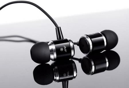 In-ear earpods nu slechts €6,95 | Hoge geluidskwaliteit & stijlvol ontwerp!