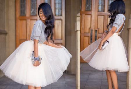 Petticoat rok | Doe mee met de nieuwe fashion trend!