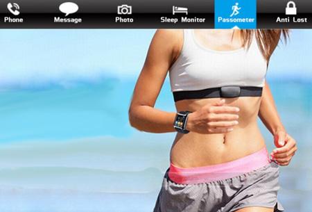 Bluetooth smartwatch met camera en micro SIM kaart functie nu €39,95 | Gebruik je horloge als telefoon!