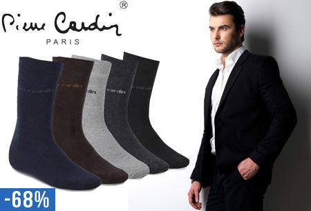 12 paar Pierre Cardin sokken nu voor slechts €15,95 | Super kwaliteit sokken voor een spotprijs!