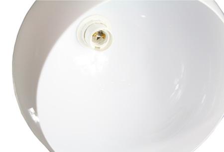 Design booglamp nu slechts €44,95 | Mooie en stijlvolle lamp