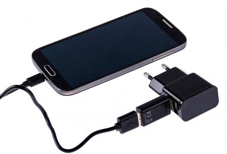 USB snellader van Technosmart nu slechts €12,95 | Laad je smartphone of tablet tot 4x sneller op!