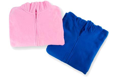 Heerlijke onesie nu voor slechts €14,95 | Zacht & comfortabel