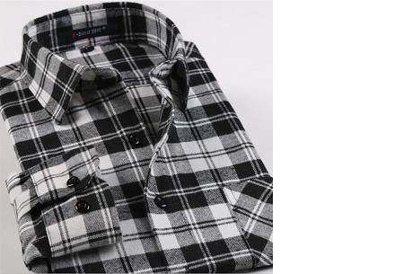 Geruit heren overhemd van luxe kwaliteit nu slechts €24,95 | Keuze uit 16 uitvoeringen DM01