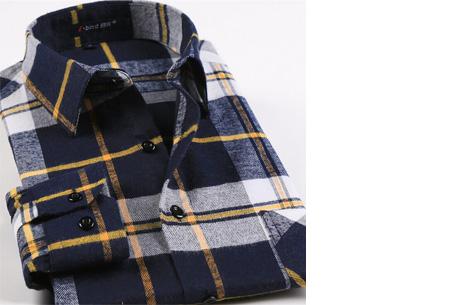 Geruit heren overhemd van luxe kwaliteit nu slechts €24,95 | Keuze uit 16 uitvoeringen DM11