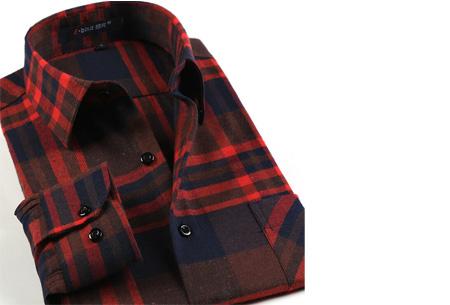 Geruit heren overhemd van luxe kwaliteit nu slechts €24,95 | Keuze uit 16 uitvoeringen DM20
