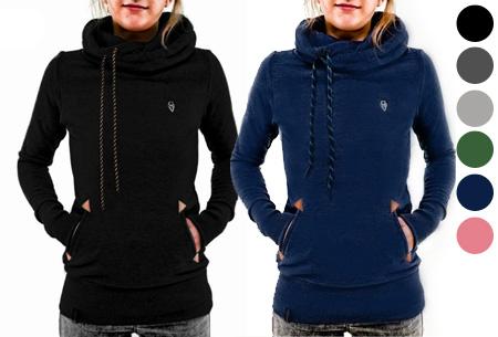sportieve dames sweaters