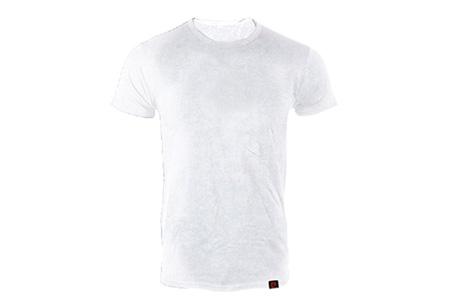 Pierre Cardin 3-pack heren t-shirts nu voor slechts €14,95 Wit