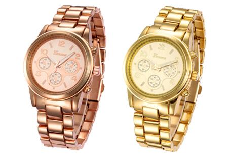 Diverse dames horloges    Stijlvol & chique #3 Basic