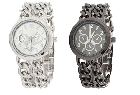 Diverse dames horloges |  Stijlvol & chique #4 Schakel