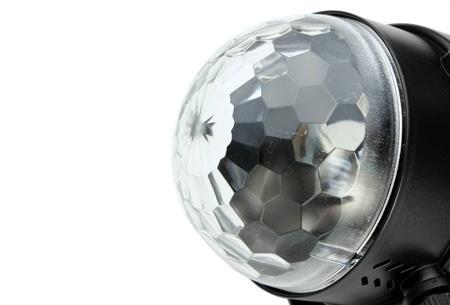 LED magic discolamp nu slechts €14,95 | Perfecte sfeerverlichting voor elke gelegenheid!