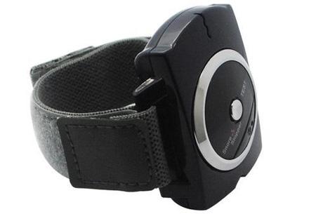 Anti-snurk armband nu slechts €12,95 | Eenvoudig, effectief en pijnloos stoppen met snurken!