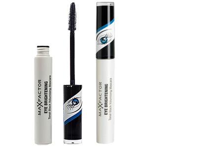 Max Factor mascara nu slechts €7,95 | Voor prachtige, volle wimpers Eye Brightening