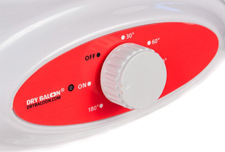 Dry balloon draagbare droger nu al vanaf €39,95 | Droog je kleding snel en eenvoudig! model 2