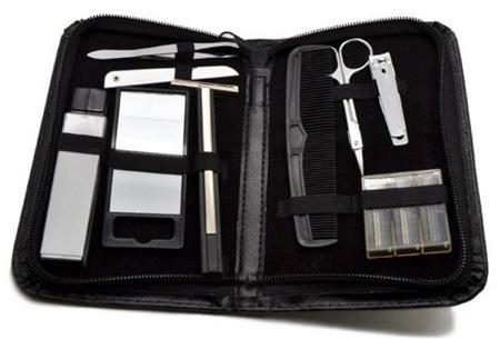 Haargroei- en anti-haaruitvalborstel met laser, infrarood en vibratie incl. vele accessoires nu slechts €23,95!