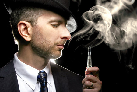 Snoke e-sigaret nu slechts €9,95 & Snoke e-liquid nu slechts €3,95