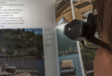 LED-clip voor je bril nu slechts €4,95 | 360º draaibaar - Ideaal tijdens het lezen of klussen!