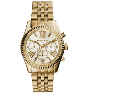 Michael Kors horloge nu al vanaf €149,95! Zilver