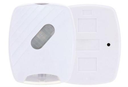 Toilet LED-lampje met bewegingssensor nu slechts €8,95 | Handig voor nachtelijke toiletbezoekjes!