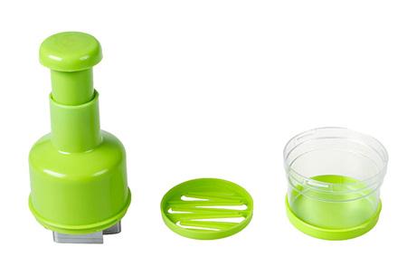 Groente chopper, kleine stukjes groente in een handomdraai | Nu slechts €7,95!