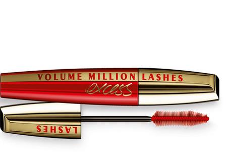 L'Oréal Million Lashes mascara's | 2 stuks nu slechts €13,95! Million Lashes Black
