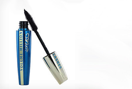 L'Oréal Million Lashes mascara's | 2 stuks nu slechts €13,95! Million Lashes Black Waterproof