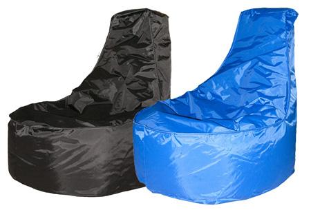 Drop&Sit NOA zitzak stoel nu al vanaf €27,95 | Keuze uit 20 kleuren!