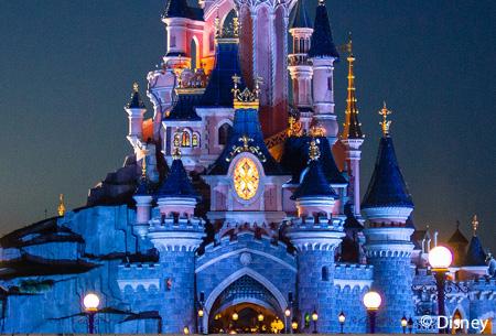 Dagtocht Disneyland® Paris nu al vanaf €79,00 p.p. | Inclusief vervoer en toegang