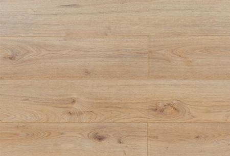Laminaat van topkwaliteit nu slechts €8,95 per m2 | Optioneel met bijpassende plinten en ondervloer Millenium natural oak