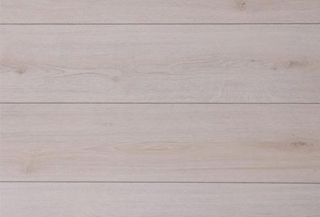 Laminaat van topkwaliteit nu slechts €8,95 per m2 | Optioneel met bijpassende plinten en ondervloer Oak beige