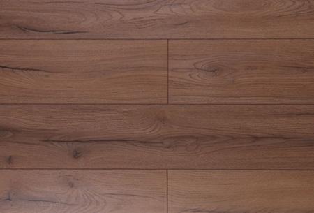 Laminaat van topkwaliteit nu slechts €8,95 per m2 | Optioneel met bijpassende plinten en ondervloer Century brown