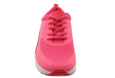 Kick sneakers nu slechts €24,95 | In 5 trendy kleuren.