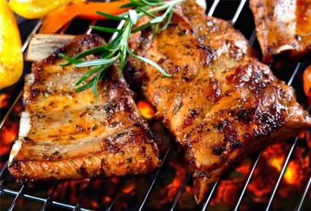Luxe gasbarbecue & grill nu al vanaf €239,00 | Barbecueën op z'n Amerikaans!