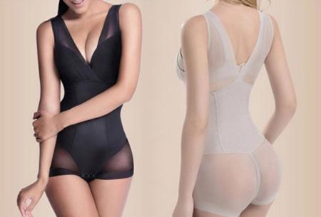 Lace body shaper | Voel je sexy en zelfverzekerd!