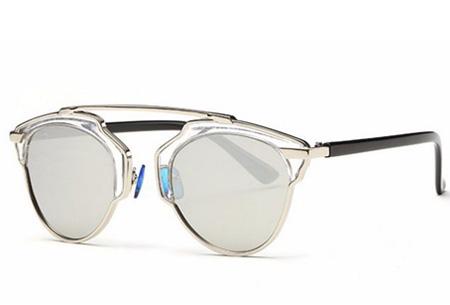 Fabulous Shades zonnebril nu slechts €8,95 | Dé ultieme zomer musthave! Keuze uit 8 kleuren #3