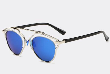 Fabulous Shades zonnebril nu slechts €8,95 | Dé ultieme zomer musthave! Keuze uit 8 kleuren #4