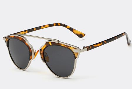 Fabulous Shades zonnebril nu slechts €8,95 | Dé ultieme zomer musthave! Keuze uit 8 kleuren #6