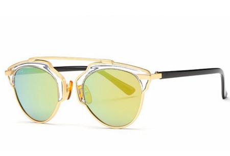 Fabulous Shades zonnebril nu slechts €8,95 | Dé ultieme zomer musthave! Keuze uit 8 kleuren #8