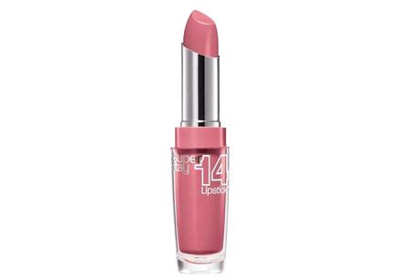 Maybelline SuperStay 14HR lipstick nu 2 stuks slechts €7,95 | Keuze uit 7 verschillende kleuren #180