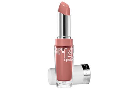 Maybelline SuperStay 14HR lipstick nu 2 stuks slechts €7,95 | Keuze uit 7 verschillende kleuren #610